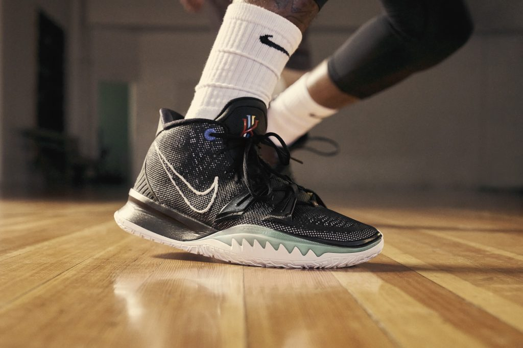 Kyrie 7 11/11~リリース!